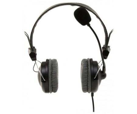 Гарнитура для компьютера PrologiX MH-A790 Black