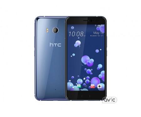 HTC U11 6/128GB Silver
