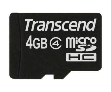 Карта памяти Transcend 32 GB microSDHC class 10 + P3 Card Reader TS32GUSDHC10-P3