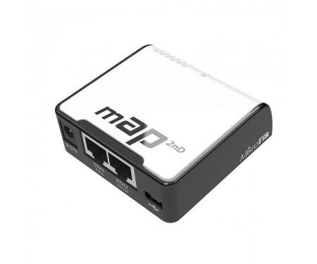 Точка доступа Mikrotik mAP (RBmAP2nD)
