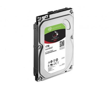 Жесткий диск Seagate IronWolf (ST1000VN002)