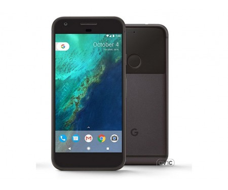 Google Pixel XL 128GB (Quite Black)