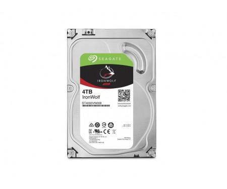 Жесткий диск Seagate IronWolf (ST4000VN008)
