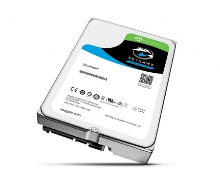 Жесткий диск Seagate SkyHawk (ST4000VX007)