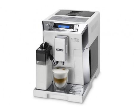 Кофеварка Delonghi ECAM 45.760.W Eletta Cappuccino TOP