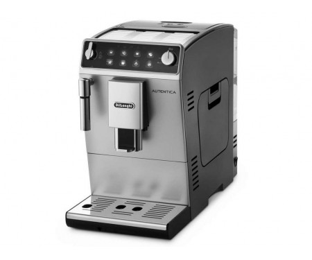 Кофеварка Delonghi Autentica ETAM 29.510.SB