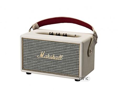 Колонки Marshall Loudspeaker Kilburn Cream