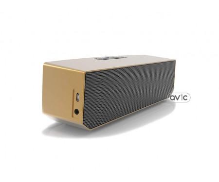 Bluedio BS-3 Gold