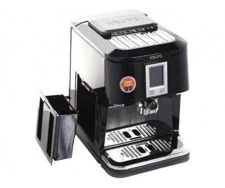 Кофеварка Krups EA8808