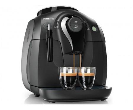 Кофеварка Philips HD8651/09