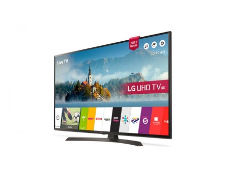 Телевизор LG 43UJ635V