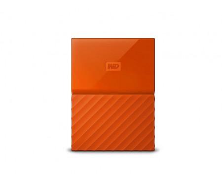 Жесткий диск WD My Passport WDBYFT0030BOR-WESN