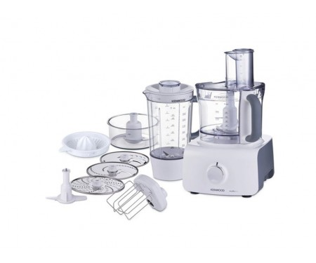 Kenwood FDP613WH Multipro Home