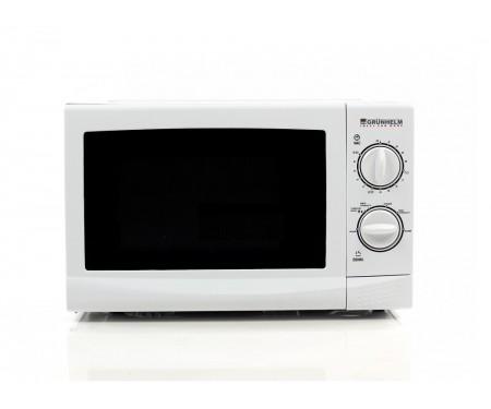 Микроволновая печь Grunhelm 20MX60-L White