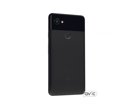 Google Pixel 2 XL 128GB Just Black
