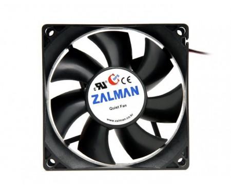 Вентилятор Zalman 80mm ZM-F1 Plus 1