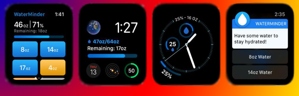 Популярные приложения для Эпл Воч