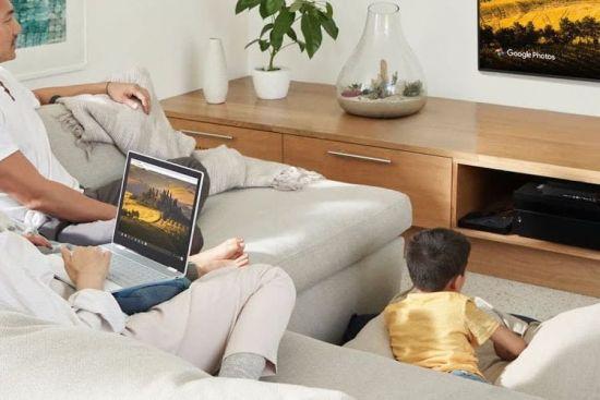 Google Chromecast (3nd generation)