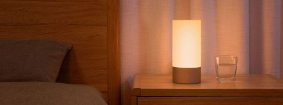 Ночник MiJia Bedside LED-lamp