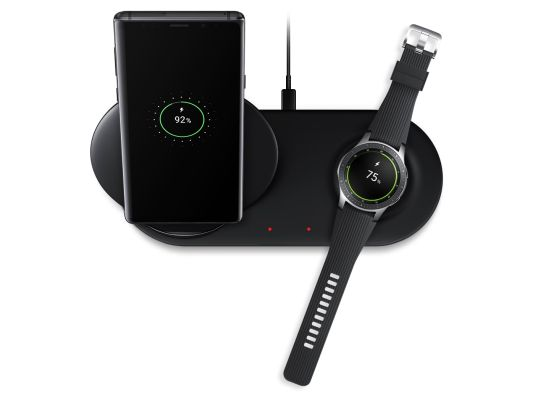 Samsung Fast Wireless Charger Duo