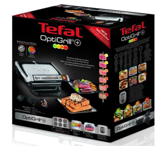 Tefal OptiGrill+ GC716