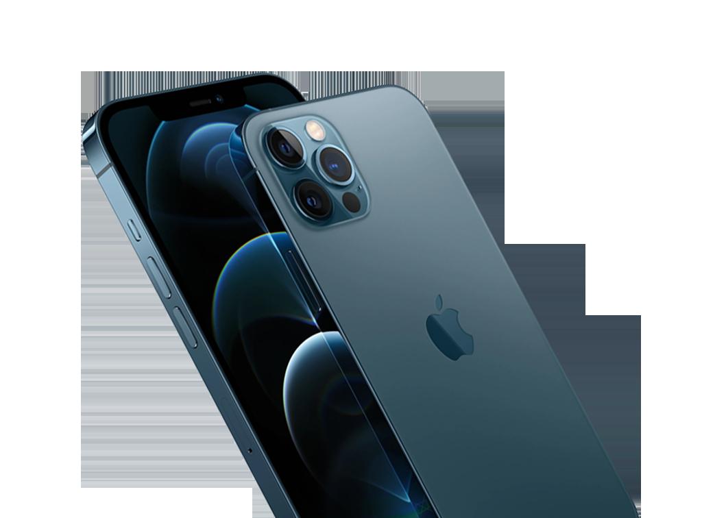 Гигантский экран Айфон 12 Про Макс