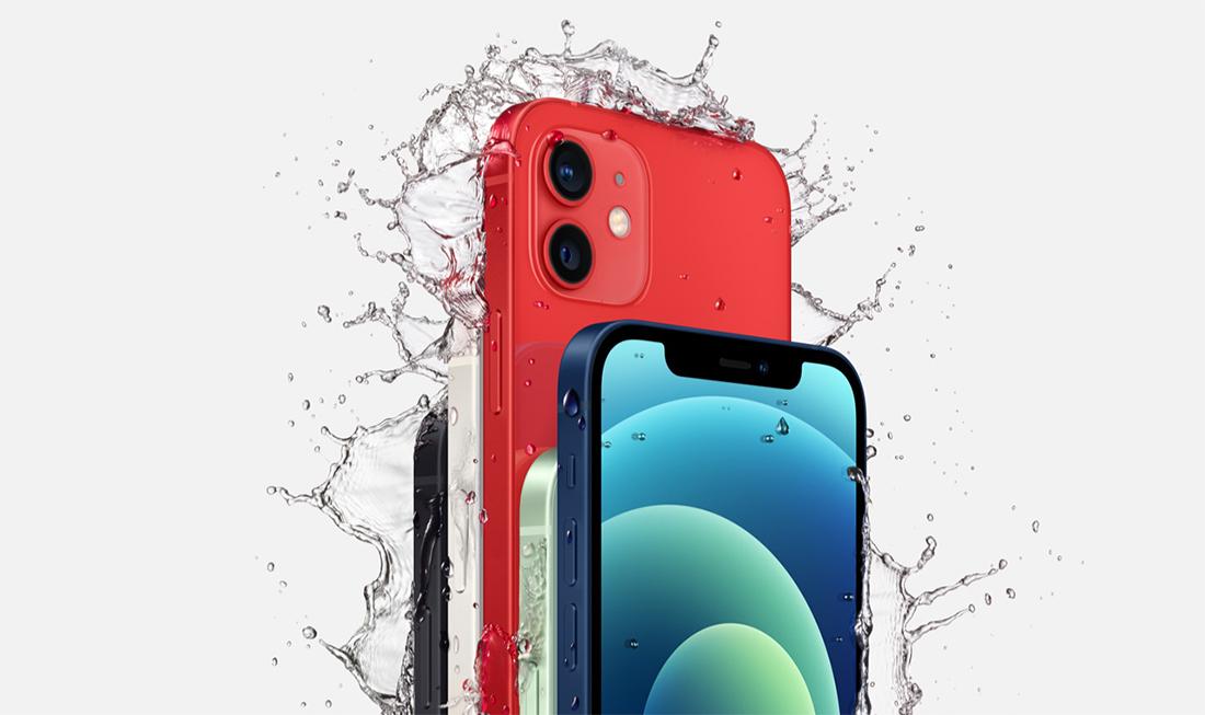 Технические характеристики iPhone 12 Mini