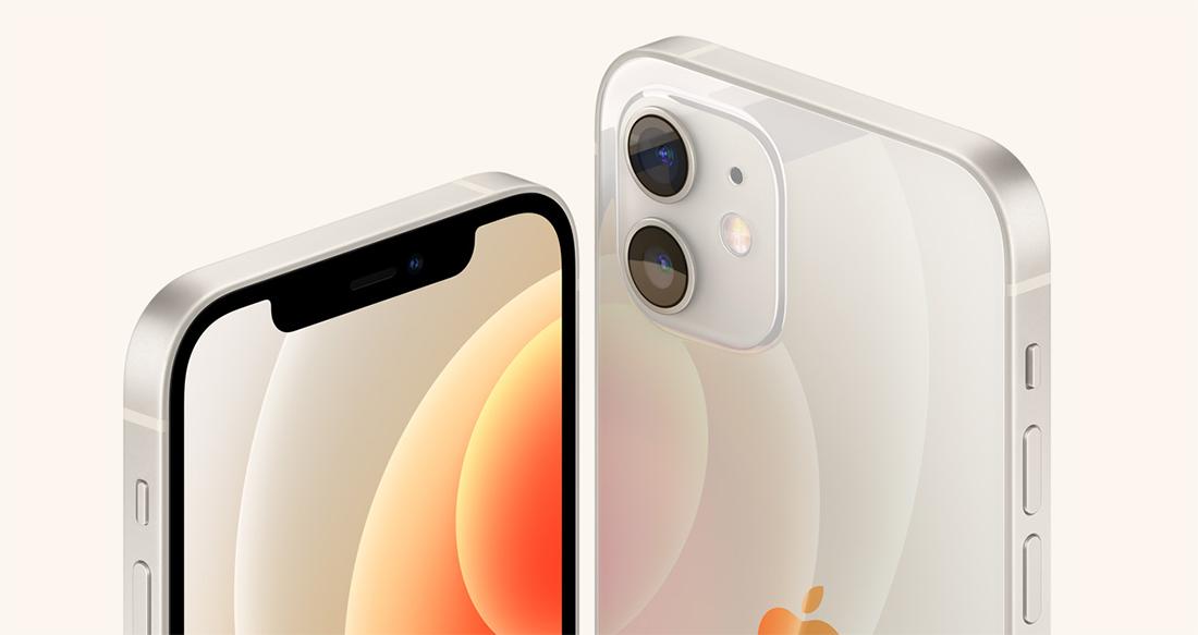Классная камера Айфон 12 Мини