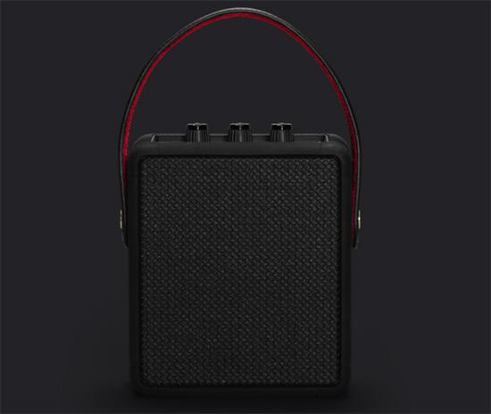 Колонка Marshall Portable Speaker Stockwell II Grey (1001899)