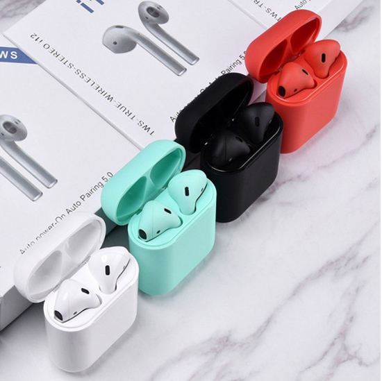 Airpods TWS I12