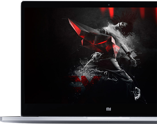 Xiaomi Mi Notebook Air 13